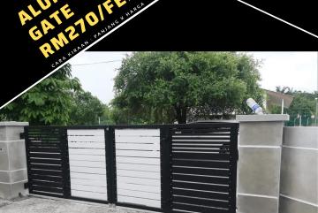 Aluminum Gate malaysia